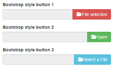 Input type file validation in jquery
