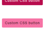 Beautify HTML buttons with CSS and Bootstrap