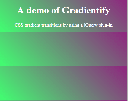 jquery gradient angle