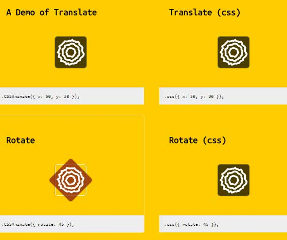 Jquery rotate div phpsourcecode net - Jquery rotate div ...
