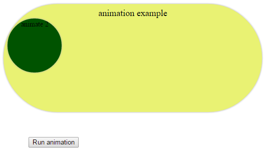 jquery animate simultaneous