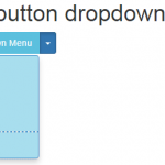 7 customized Bootstrap dropdown demos in menus, navbar and tabs