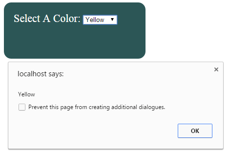 jQuery selected text