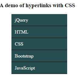 Set style display none in jquery