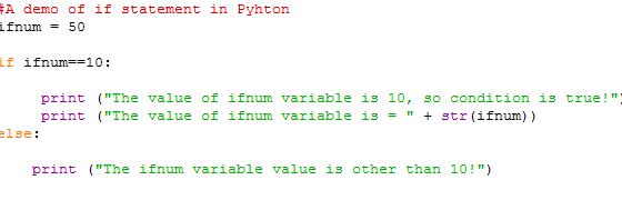 If Else In List Comprehension Python | Kamrulhasan info