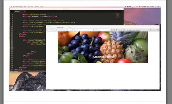 Bootstrap lightbox – An extension of modal dialog component
