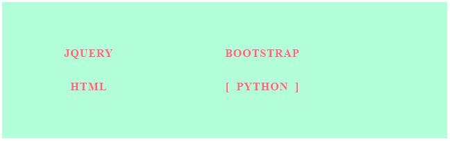 HTML link brackets