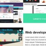 jQuery portfolio – mobile friendly plug-in for your website: 2 demos