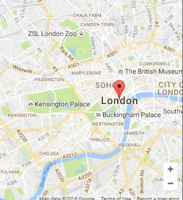 Google Map Of London.Include Google Maps Component By Using Jquery 3 Demos