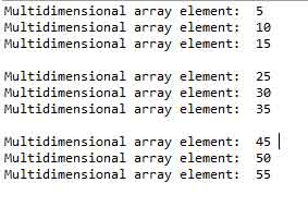 6 examples of Java array: Create, initialize, and access arrays