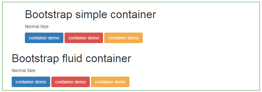 Examples · bootstrap.