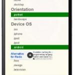 JavaScript device detection: Windows, android, iOS, portrait, landscape etc.