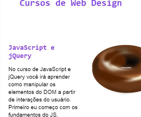 jQuery aniation scroll