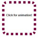4 Demos of Animate Border Color on click or mouseover by jQuery: BorderColorAnimate