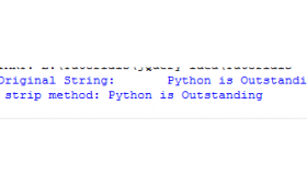 How to remove whitespaces in strings of Python?