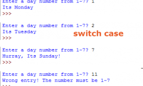 The Python switch case statement?