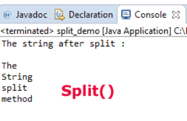 Python: Split a string on the last occurrence of the delimiter ...