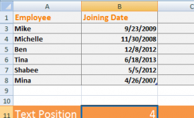 What are Excel FIND and SEARCH functions?