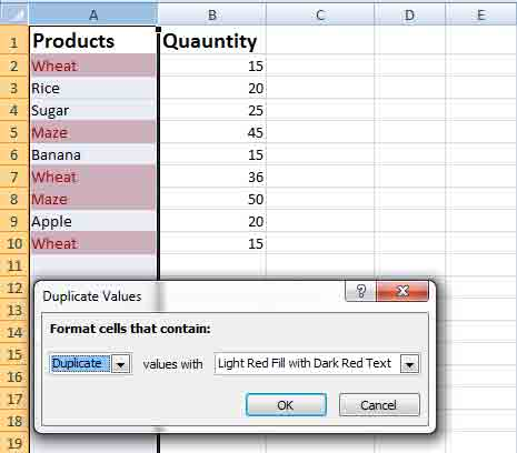 3 Ways of How to Find / Remove Duplicates in Excel (Step by Step guide)