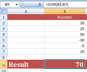 Learn How to Subtract in Excel with 9 Subtraction Formulas