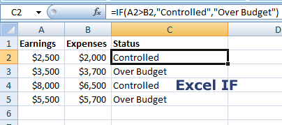 Formula for Grade in Excel | How to use Formula for Grade in Excel?