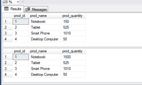 SQL REPLACE UPDATE