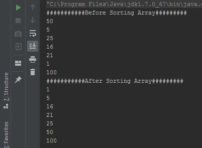 Kotlin array sort